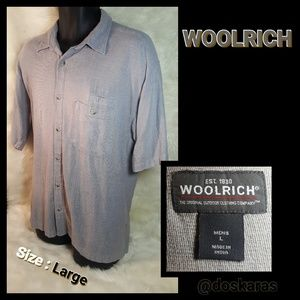 Woolrich Short Sleeve